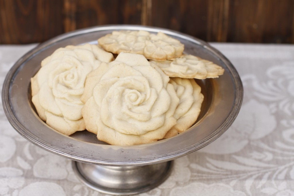 Unas preciosas galletas para sorprender