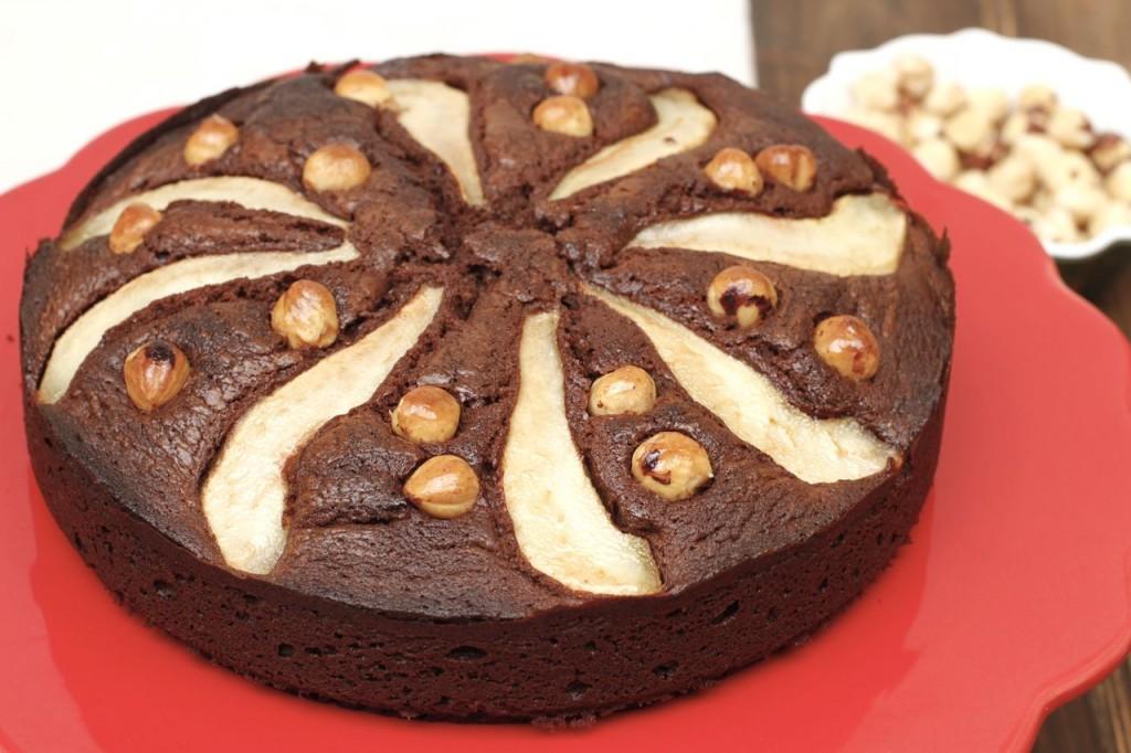 Un cake rapidísimo de hacer y que se va a convertir en un favorito.