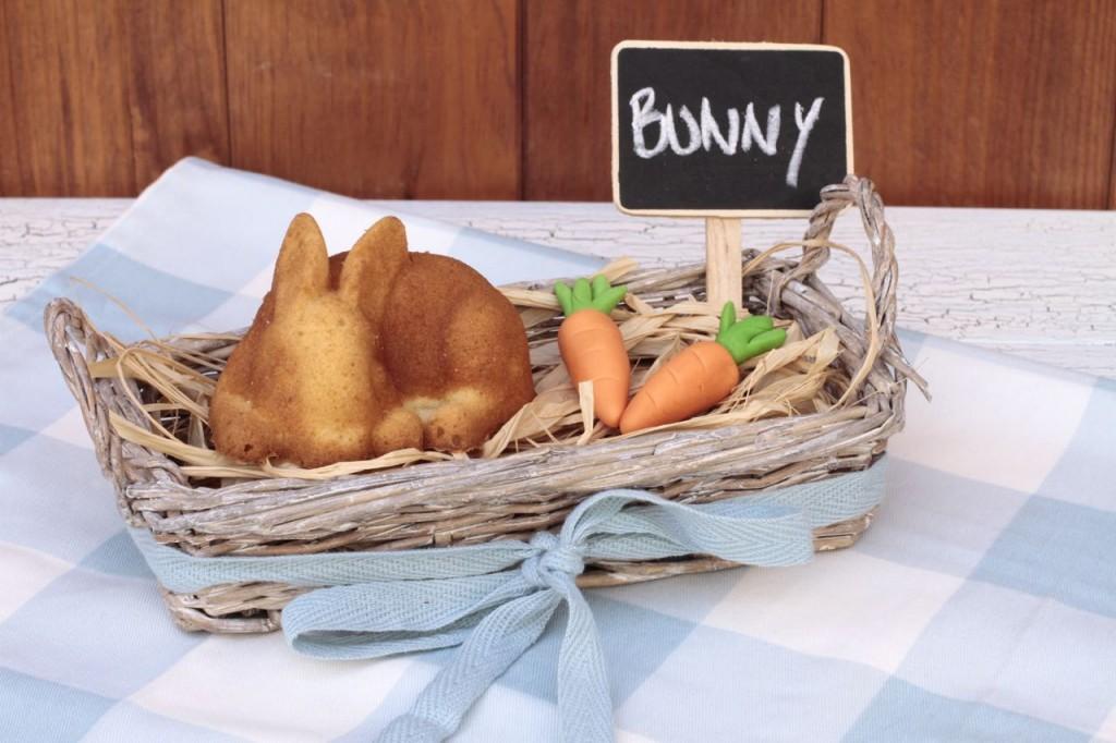 Bunny Cakelets