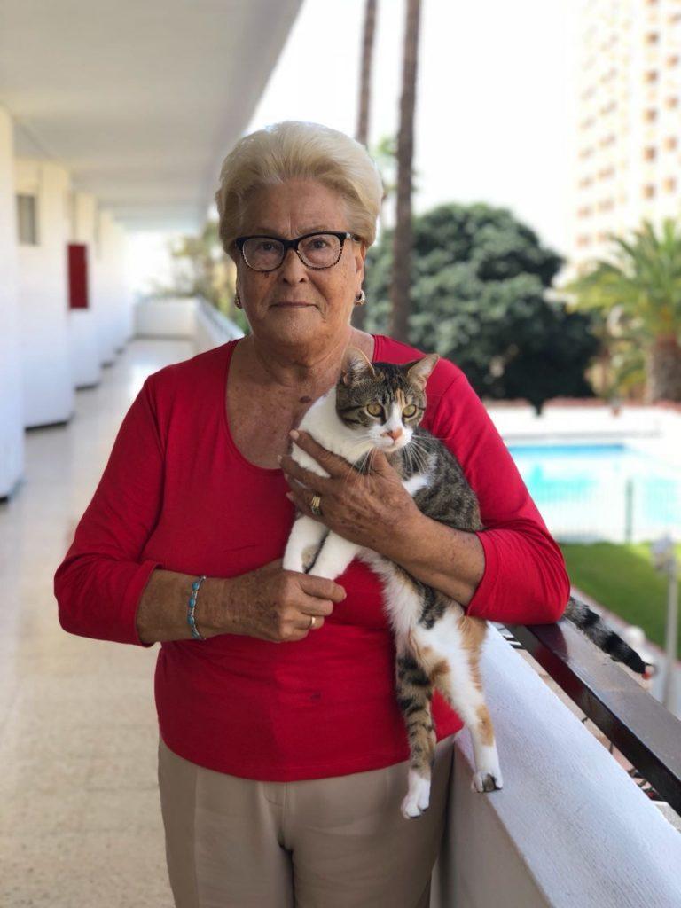 Mama y Poppy